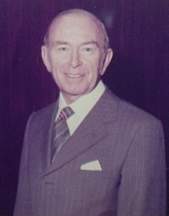 Fred Dawkes